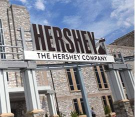 Hershey's Brazil