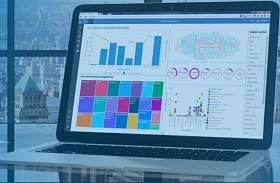 What's New in Cognos Analytics