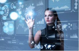 Get in Front of Digital Finance