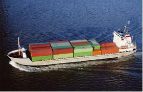 Panalpina World Transport