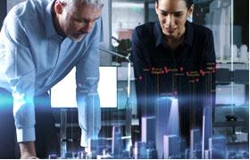 QuadReal using IBM Analytics