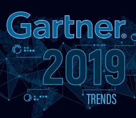 Top 10 Data and Analytics Trends 2019