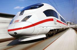 Deutsche Bahn IBM Planning Analytics