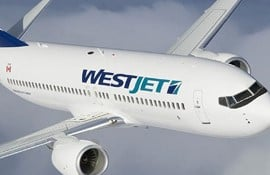 WestJet Cognos Analytics