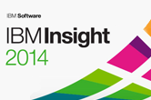 Register Today for IBM Insight 2014 and Save $400!