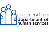 The State of North Dakota Department of Human Services