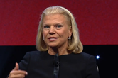 A New Era of Value: A Conversation with Ginni Rometty, Chairman, President and CEO, IBM