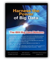 Harness the Power of Big Data