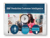 Providing the Total Customer Experience with Predictive Customer Intelligence