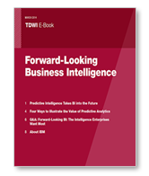 Forward-Looking Business Intelligence