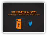 IBM Business Analytics for Banking