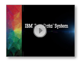 IBM PureData System Product Family Overview