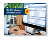 Improving Patient Satisfaction with IBM SPSS