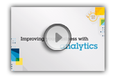 Improving your Business with Analytics