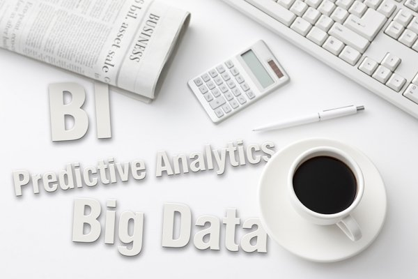 Blog Post - BI - Predictive Analytics - Big Data
