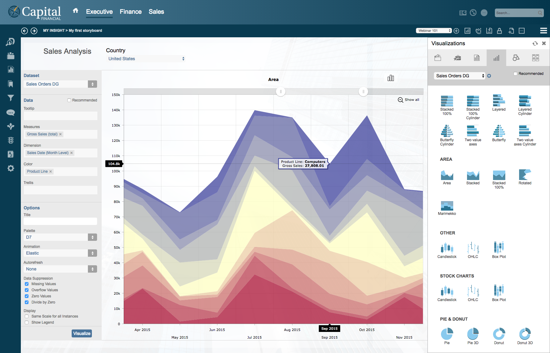 DashInsight Screen Gallery 18