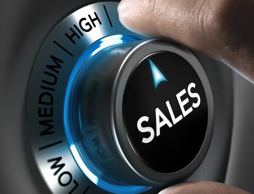Making sense of Sales Performance Management