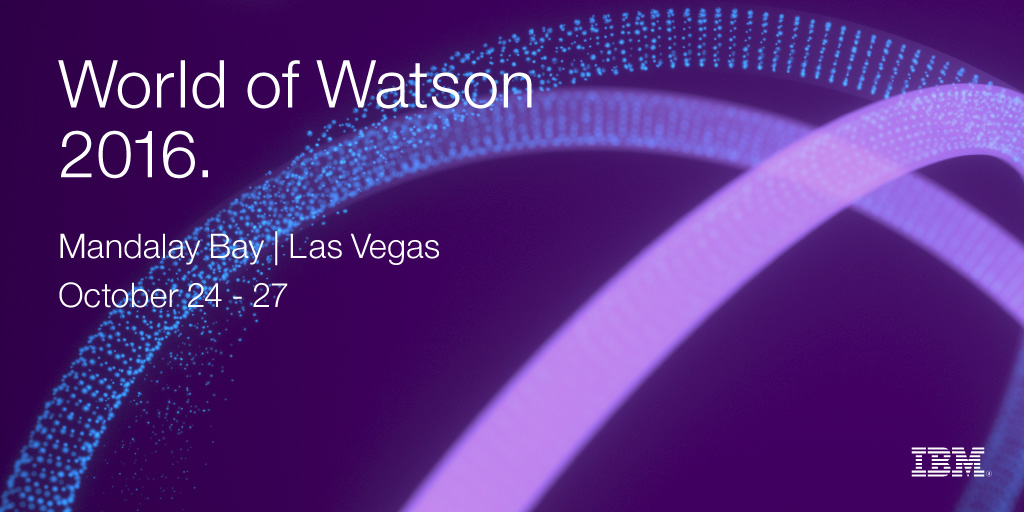 Blog Post - World of Watson