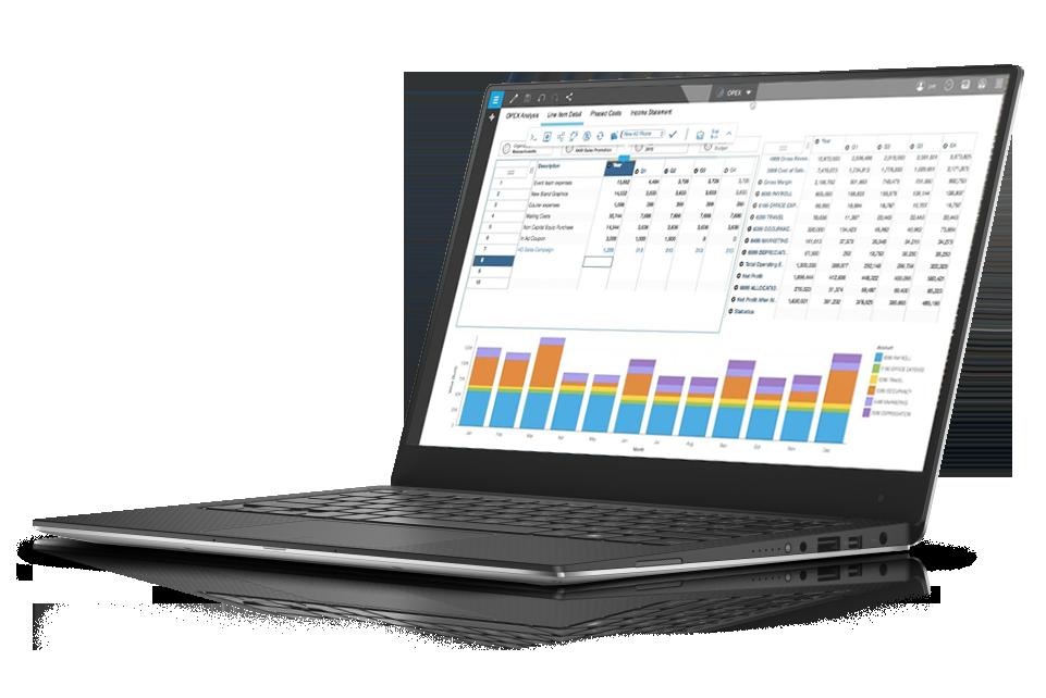 IBM Planning Analytics Local