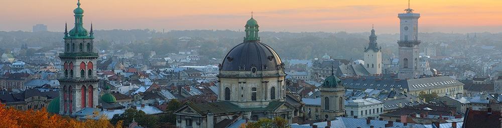 Our Locations: Lviv, Ukraine