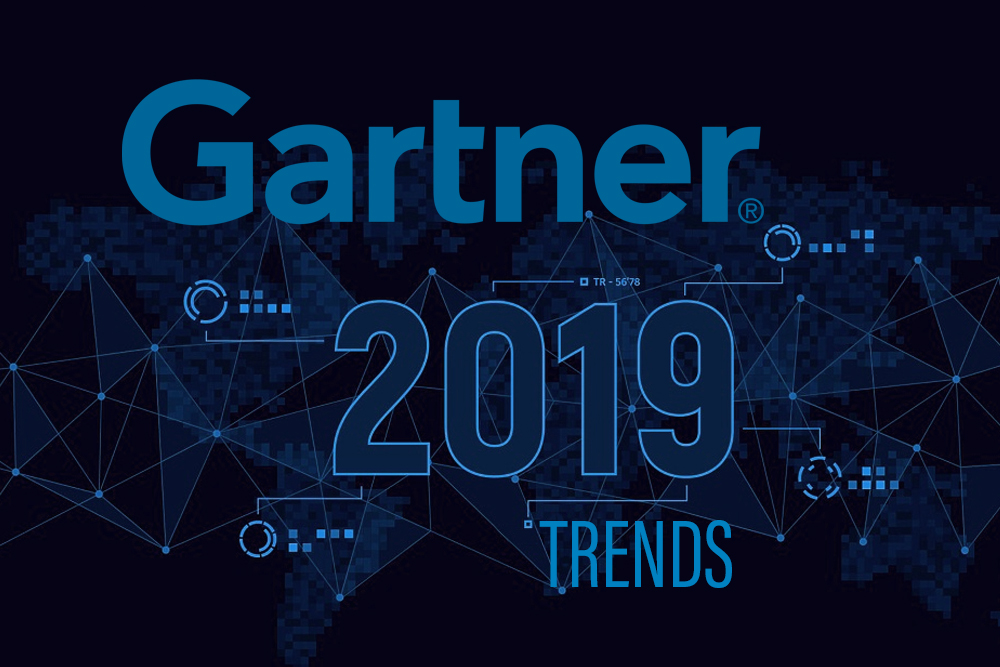 BLOG - Gartner 2019 Trends