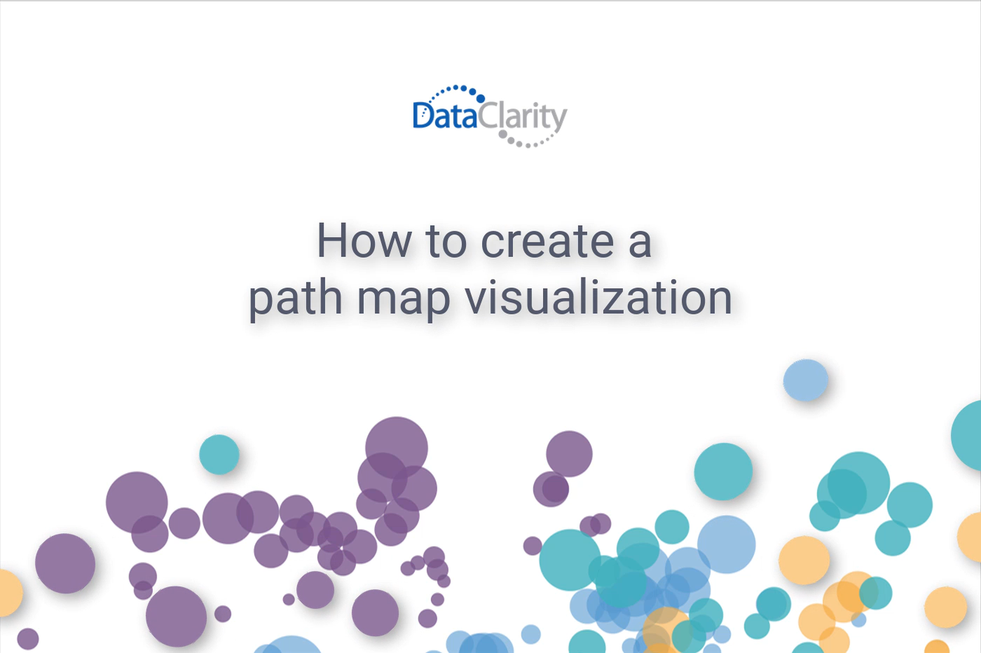 How to create a path map
